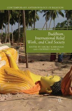 Buddhism, International Relief Work, and Civil Society