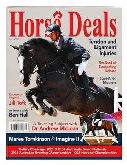 Horse Deals - 12 Month Subscription