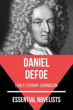 Essential Novelists - Daniel Defoe