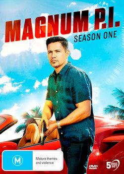 Magnum P.I.: (2018) Season 1