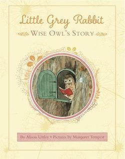 Little Grey Rabbit: Wise Owl's Story
