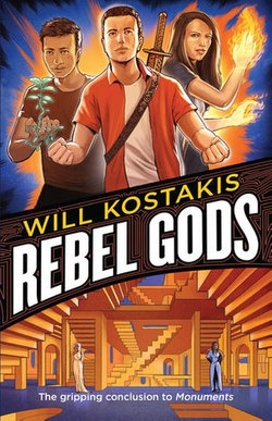 Rebel Gods