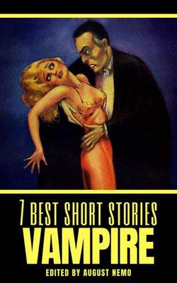 7 best short stories: Vampire