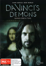 Da Vinci's Demons: Series 1 & 2