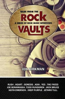 Tales From The Rock Vaults Volume I