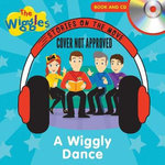 The Wiggles: A Wiggly Dance Book