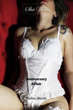 Slut Wives: Anniversary Affair