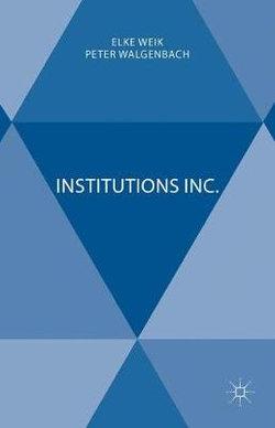 Institutions Inc