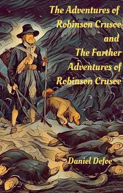 The Adventure of Robinson Crusoe