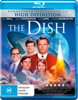 The Dish (Remastered and Restored in HD)