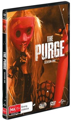 The Purge: Season 1