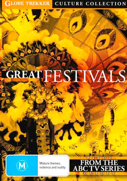 Great Festivals:  Globetrekker