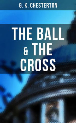 The Ball & The Cross