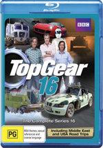 Top Gear: Series 16