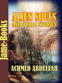Alien Souls and Other Stories