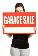 A Beginners Guide To Having A Garage Sale