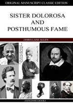 Sister Dolorosa And Posthumous Fame