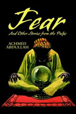 Fear and Other Stories