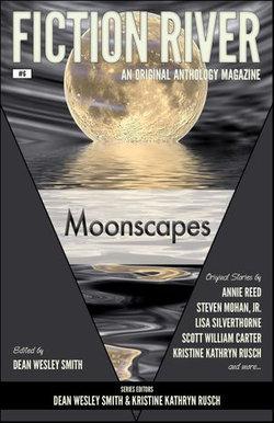 Fiction River: Moonscapes