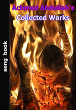 Achmed Abdullah's Collected Works