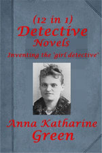 The Girl Detective Mystery Novels