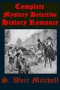 Complete Mystery Detective History Romance