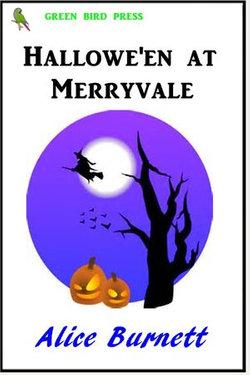 Hallowe'en at Merryvale
