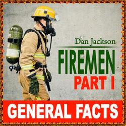 Children books : Firemen - Part I