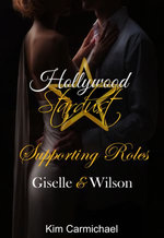 Hollywood Stardust Supporting Roles - Giselle & Wilson