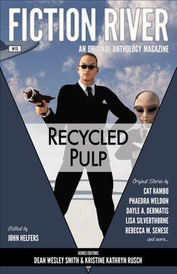 Fiction River: Recycled Pulp