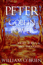 Peter - Goblin Power (Peter: A Darkened Fairytale, Vol 8)