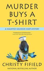 Murder Buys a T-shirt