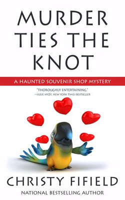 Murder Ties the Knot