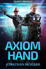 Silent Order: Axiom Hand
