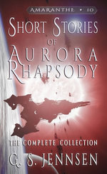 Short Stories of Aurora Rhapsody
