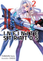 Infinite Stratos: Volume 2