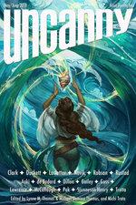 Uncanny Magazine Issue 22