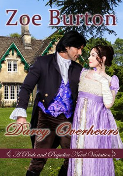 Darcy Overhears