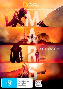 Mars: Season 2 (National Geographic)