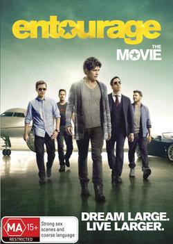 Entourage: The Movie