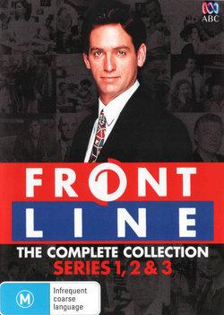 Frontline The Complete Season
