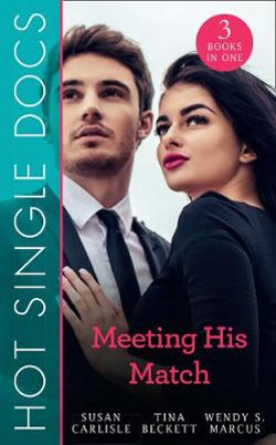 Hot Single Docs: Meeting His Match