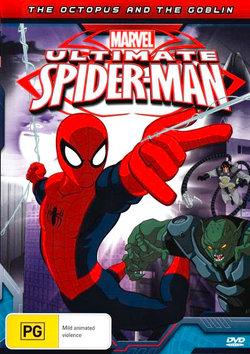 Ultimate Spider-Man: The Octopus and the Goblin
