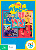 The Wiggles: Wiggle House