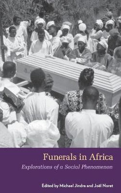 Funerals in Africa