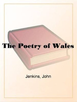 The Poetry Of Wales