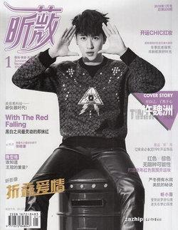 VIVI (Chinese) - 12 Month Subscription