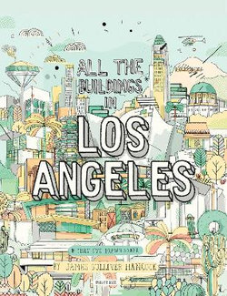 All the Buildings in Los Angeles