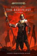 Warhammer: Age of Sigmar : The Red Feast