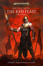 Khorgos Khul: The Red Feast